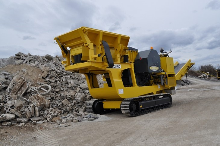 mobile crusher is a partner of Browse 31+ mobile crusher operator jobs ($31k-$53k) hiring now from  companies with openings find your next job near you & 1-click apply.